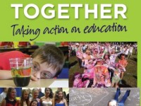 New Resource: Taking Action on Education – All students learning together